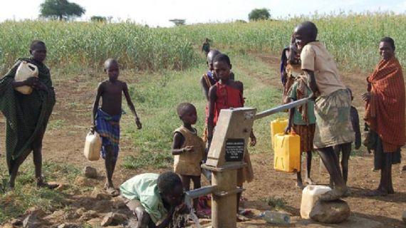 Formazione delle comunità locali per una gestione controllata e sostenibile delle risorse idriche