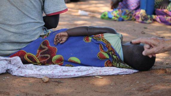 Ospedale di moroto - progetto di salute materno/infantile
