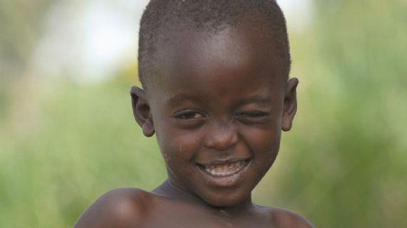 Protezione dell'infanzia più vulnerabile del Karamoja