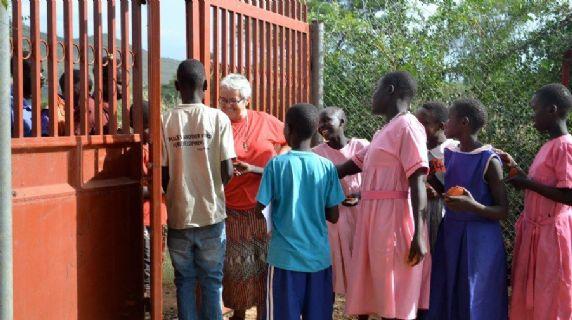School of Life - scuola di vita a Moroto